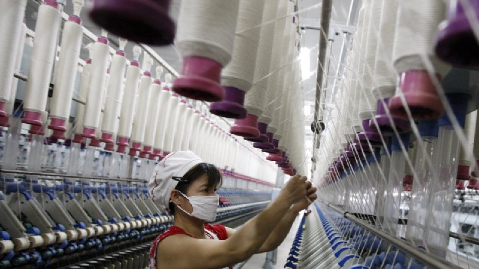 Here's What Happened When 5 Harvard Students Worked in a Chinese Factory