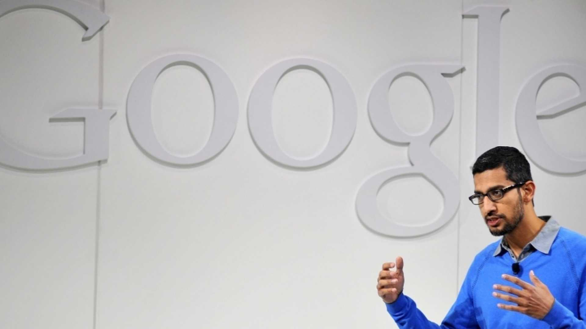 21 Unusual Facts About Sundar Pichai, Google's Surprise New CEO