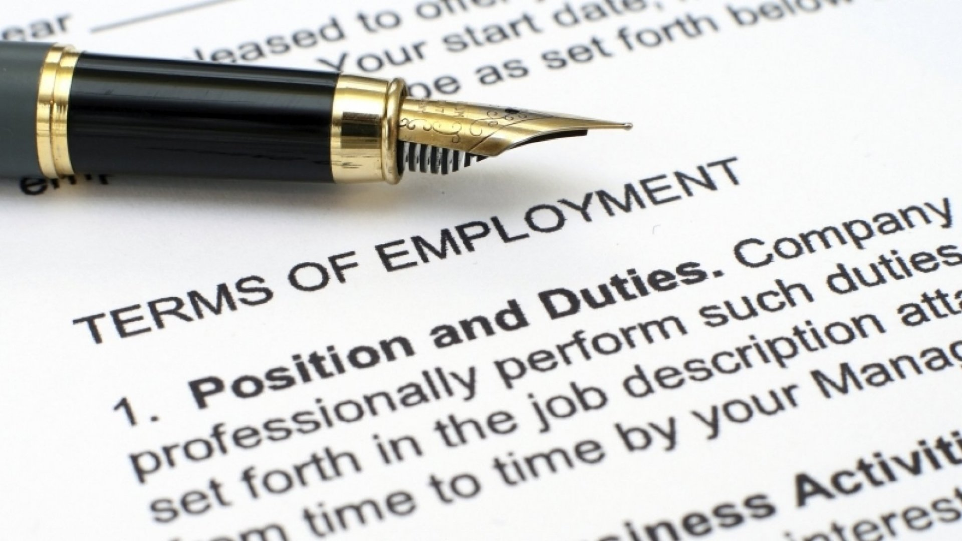 What the Evolving Labor Regulations Mean for Small Business Transactions