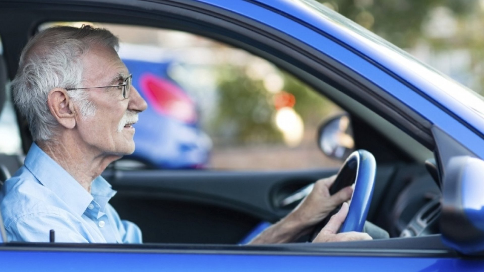 Boomers Are Embracing the Gig Economy