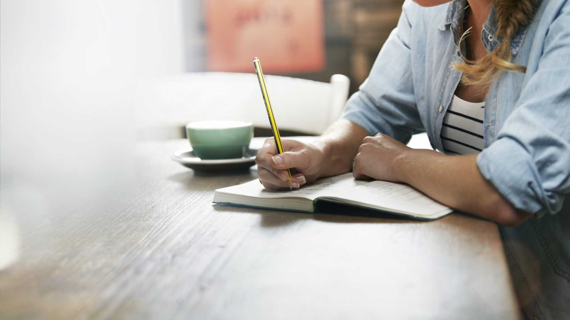 5 Proven Ways to Brainstorm New Writing Ideas
