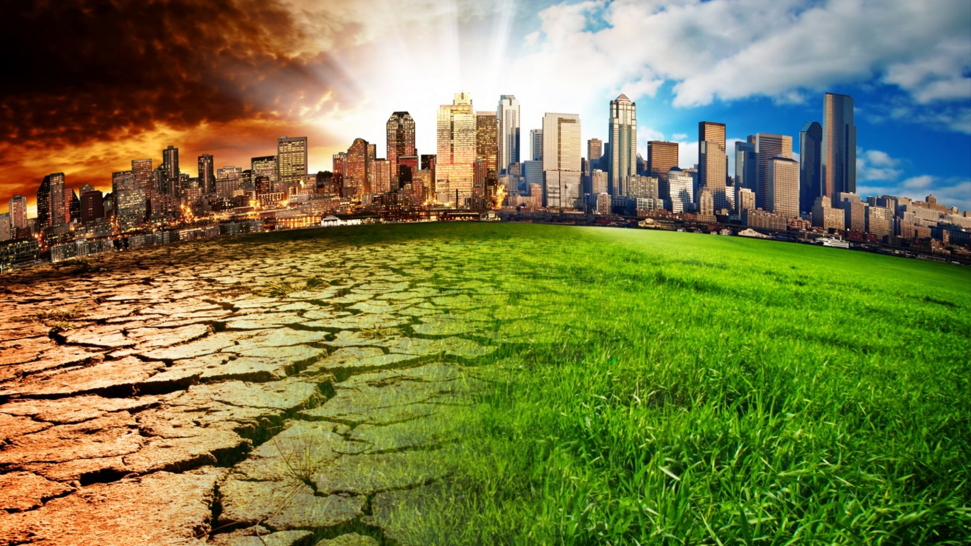 Is Technology Instead of Conservation the Answer to Global Warming?