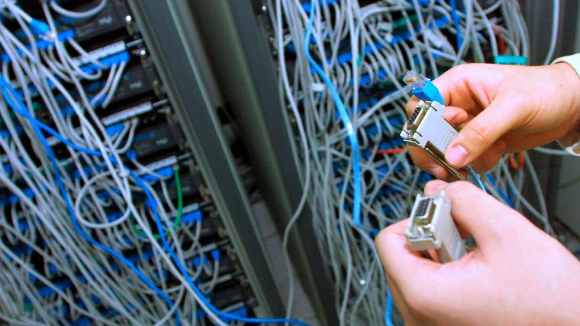 Cyber attacks went beyond internet pranking this year