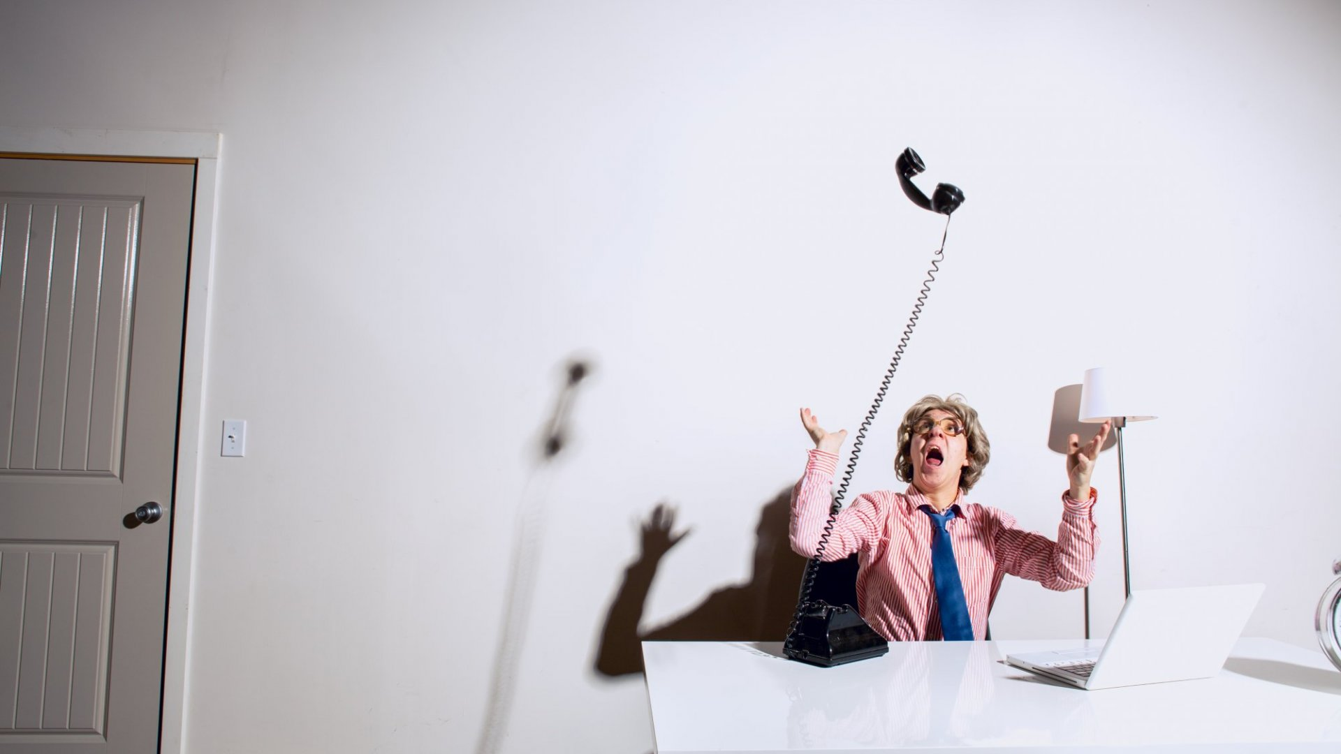 21 Funny and Effective Ways to Shut Down Telemarketers