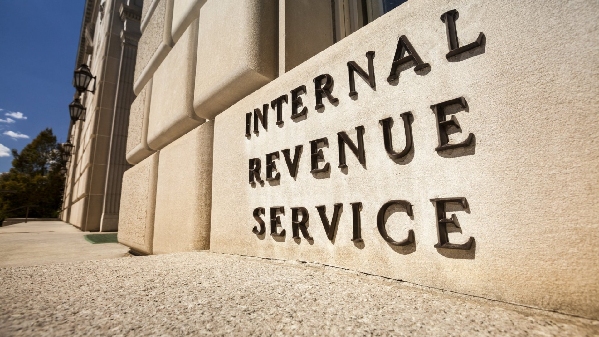 IRS Turns to Private Collectors amid Gutted Budget