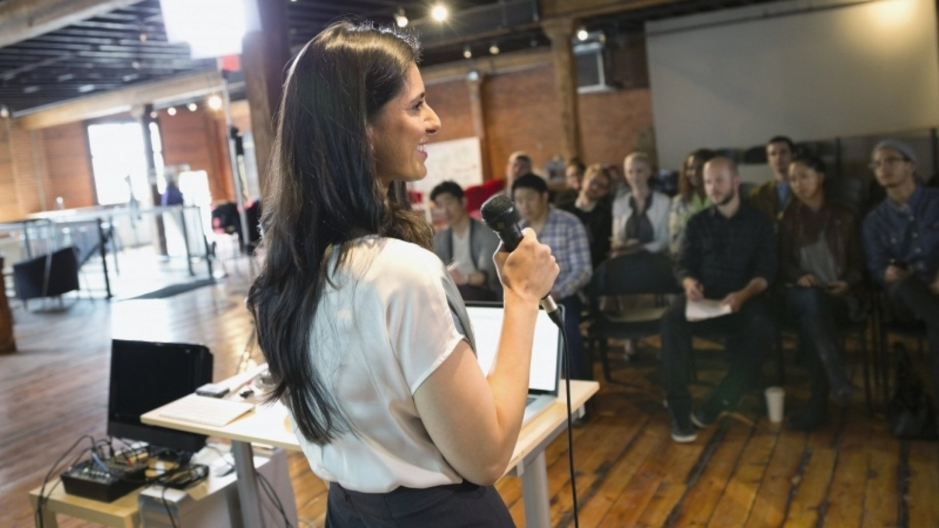 12 Proven Strategies to Make Your Presentations More Captivating