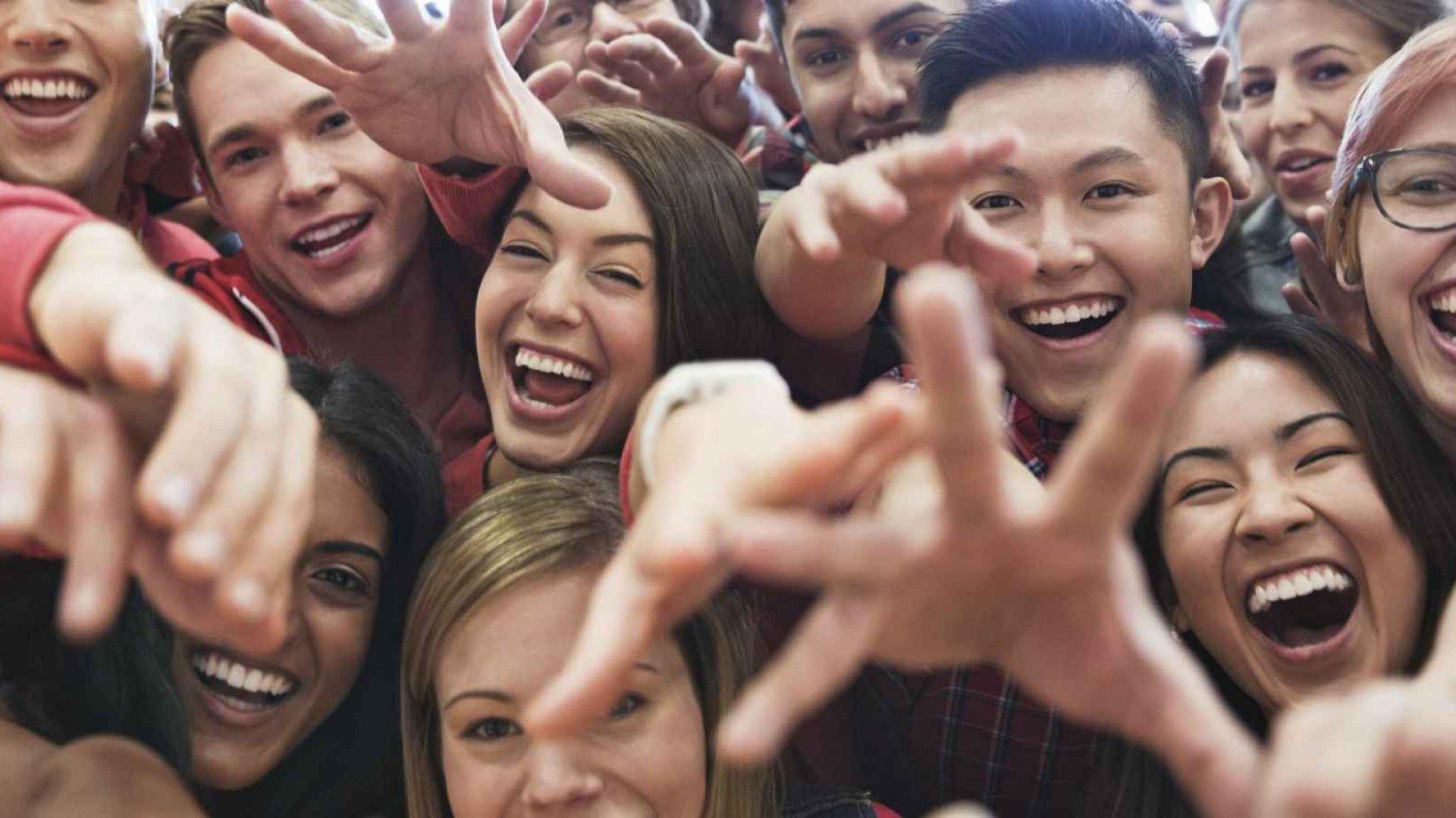 Emotional Intelligence, Generation Z, and the Next Big Leadership Challenge