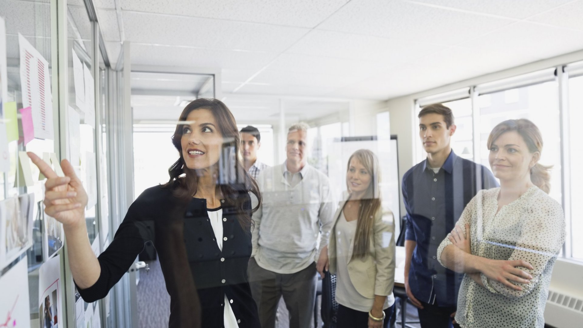 7 Horrible Ways to Lead a Team (and the 1 Mistake Everyone Makes)