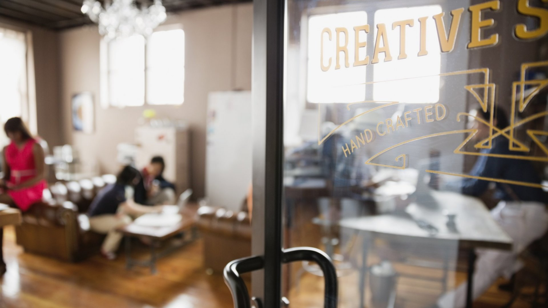 4 Reasons Why Joining a Coworking Space Is the Best Money I've Ever Spent