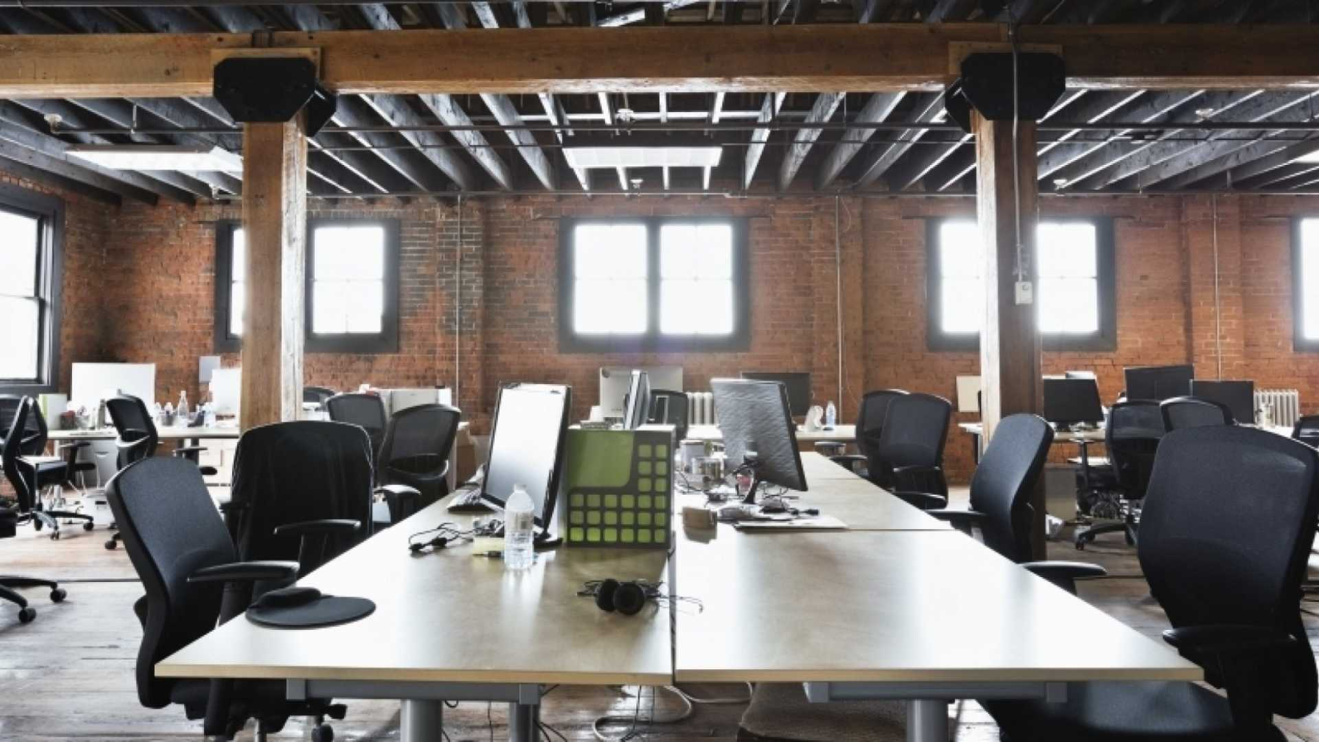 Investing in Appropriate Office Space: A Trader's Guide