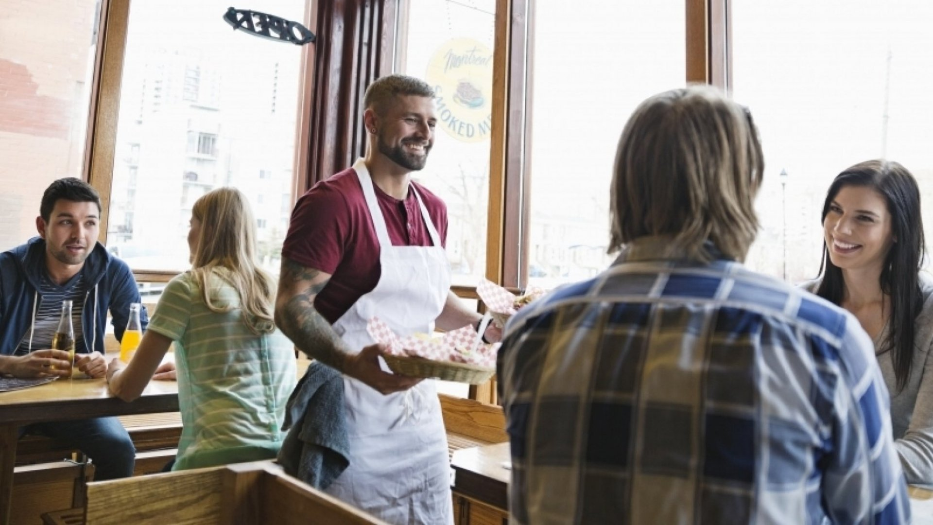 5 Things Customers Want All Startup CEOs to Know