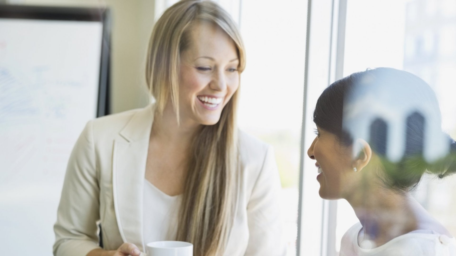12 Ways to Become a More Likable Co-worker
