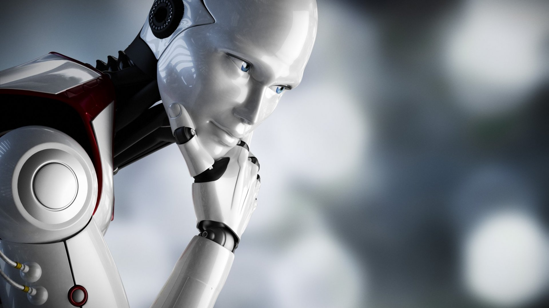 2017 Is the Year of Artificial Intelligence