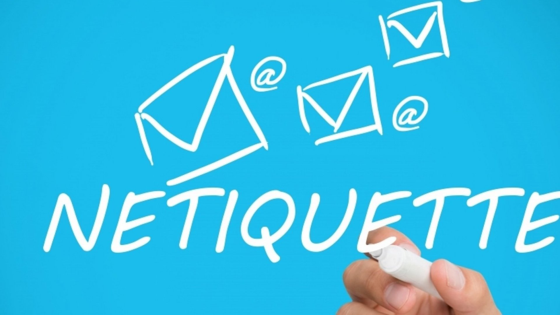 10 Must-Follow Rules of Email Etiquette
