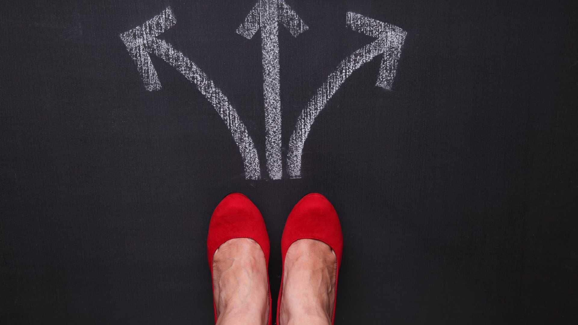 How to Make Good Decisions By Using 3 Simple, Powerful Questions