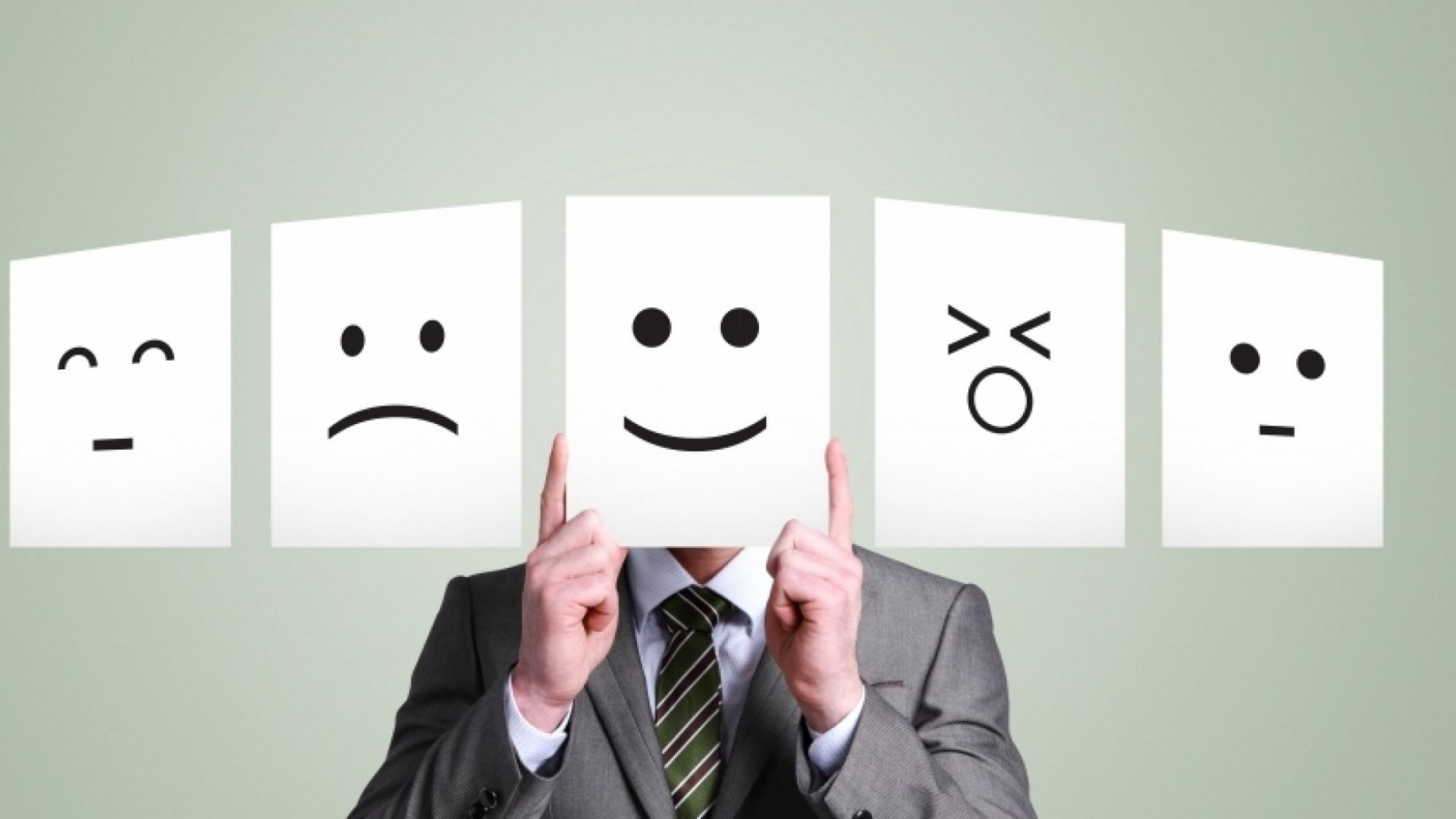The 5 Key Ingredients of a Happy Workplace