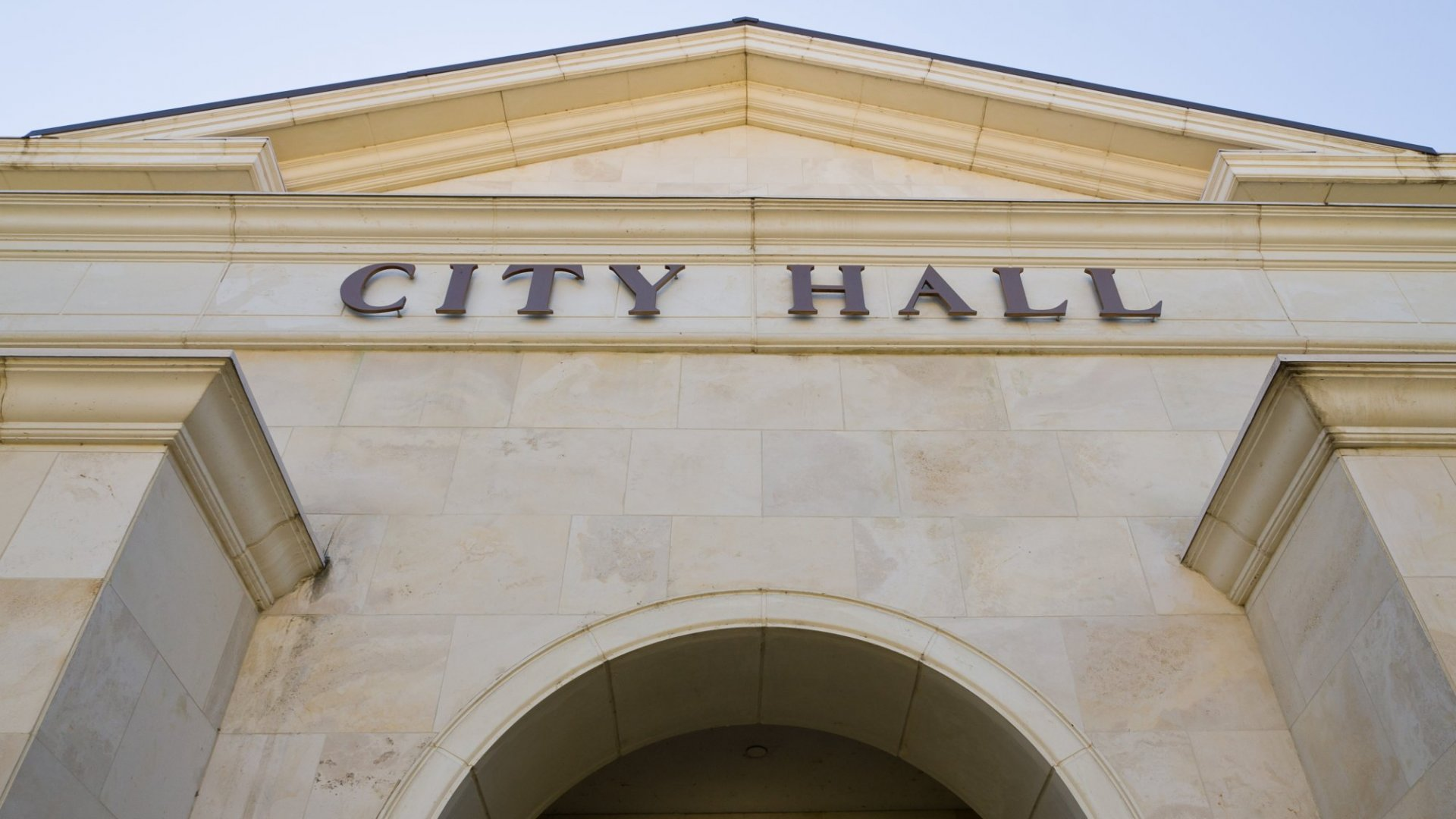 One Simple Role Local Government Can Stand Up to Help Build a Startup Ecosystem