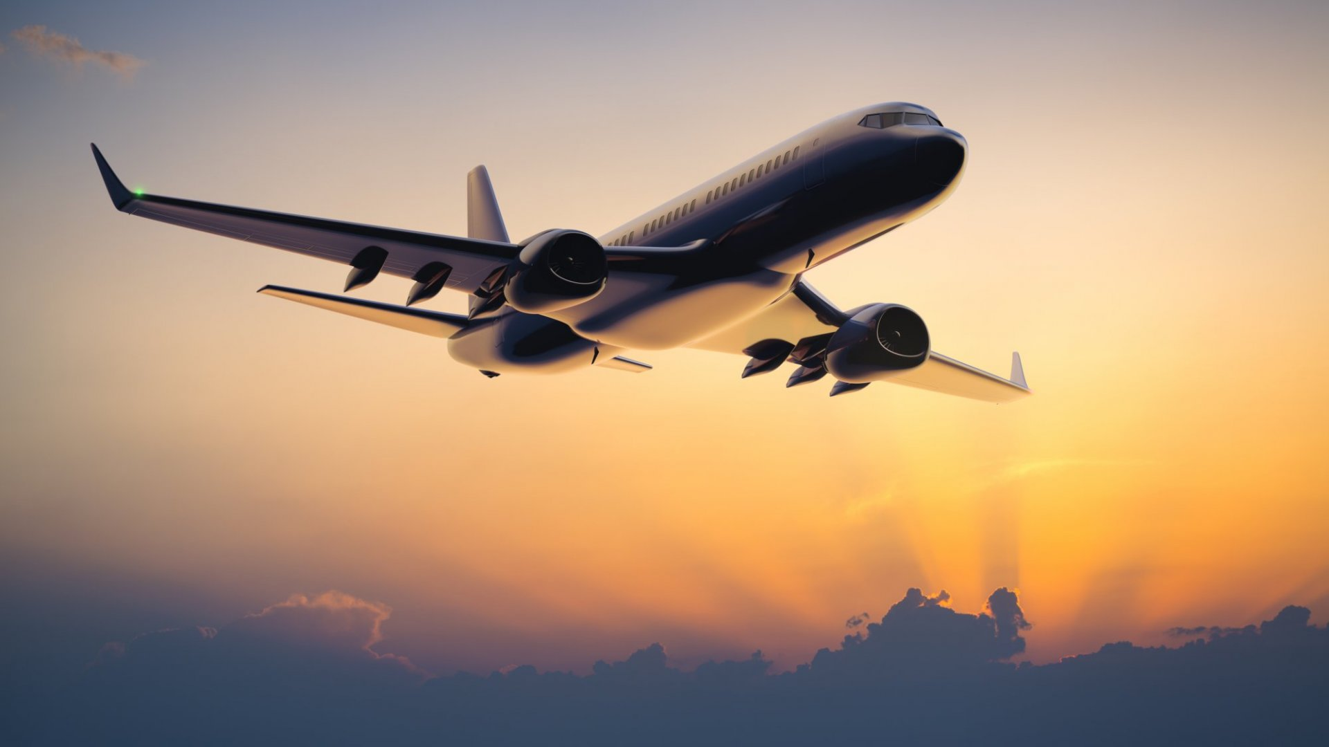 Why 'All-You-Can-Fly' Subscriptions Are the Future of Business Travel