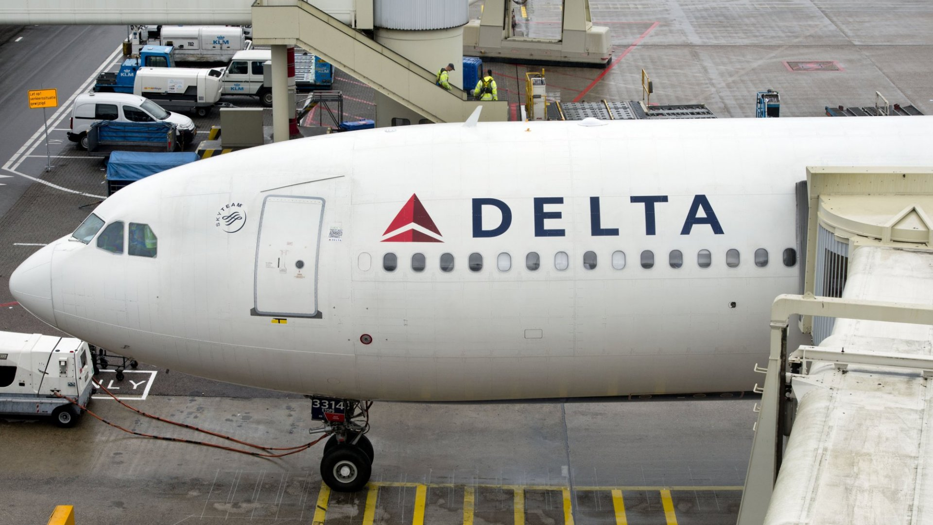 Why Delta's Response to United Airlines Was Perfect