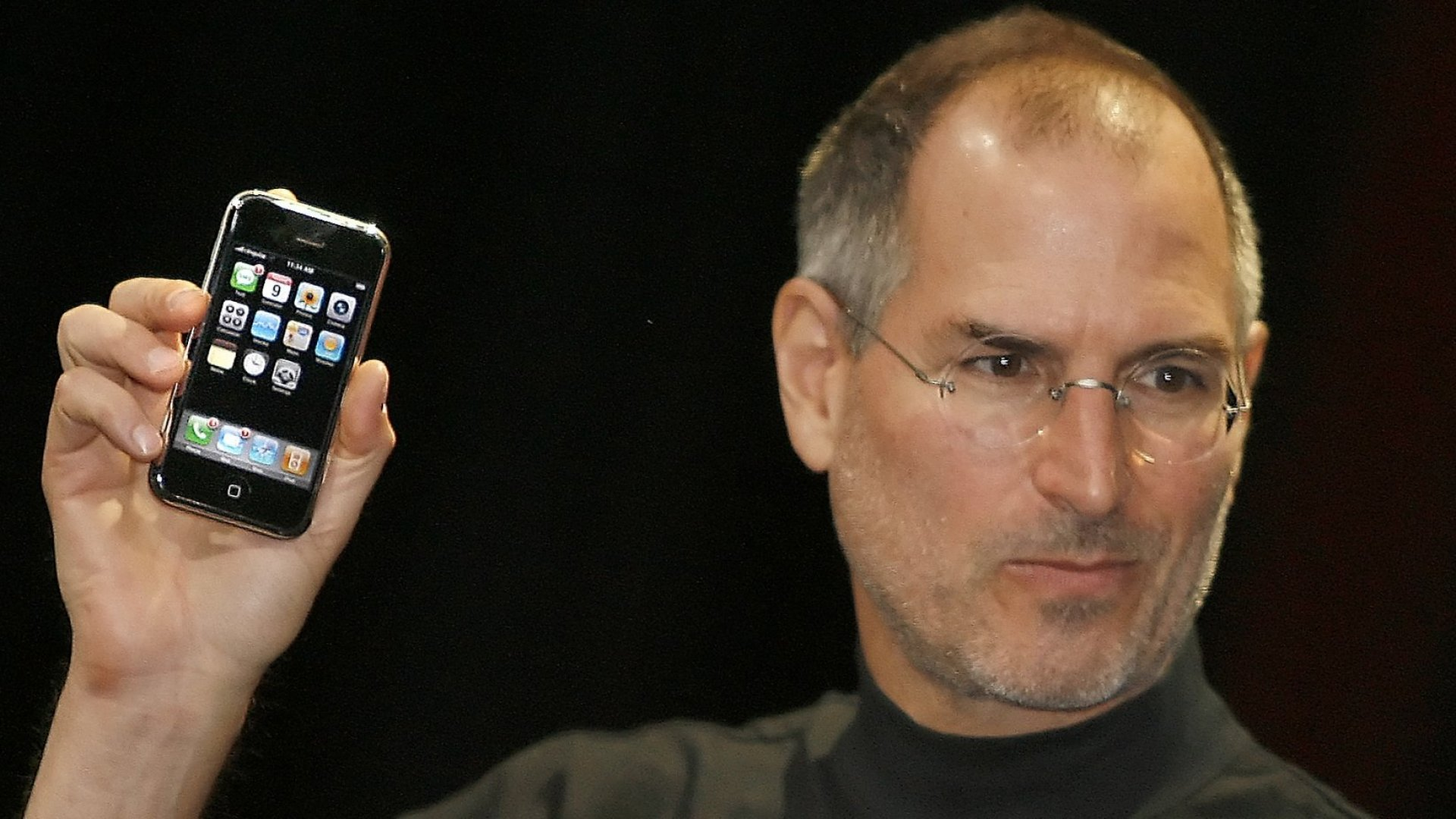 The iPhone Wasn't the First Smartphone. Here's How It Managed to Change the World