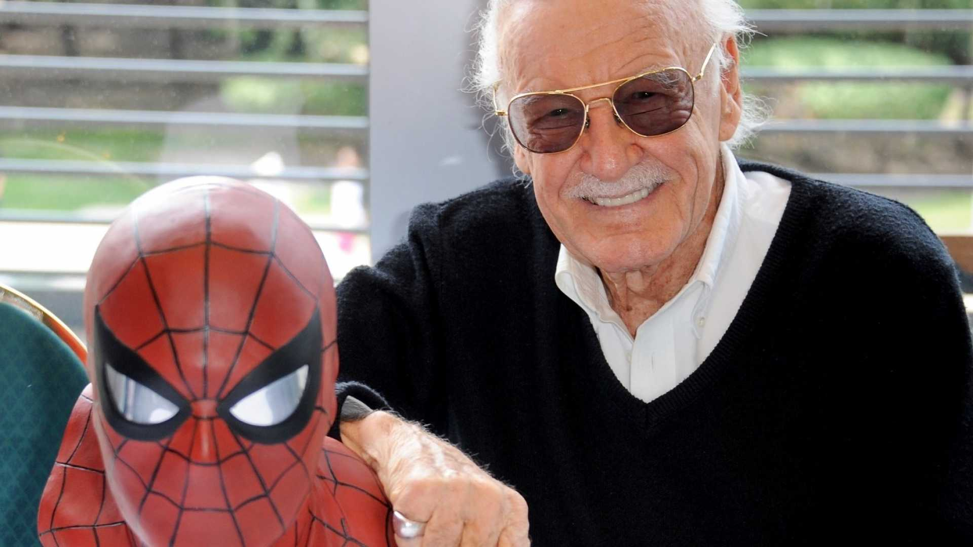 5 Practical Writing Tips Anyone Can Use From the Legendary Creator of Spider-Man