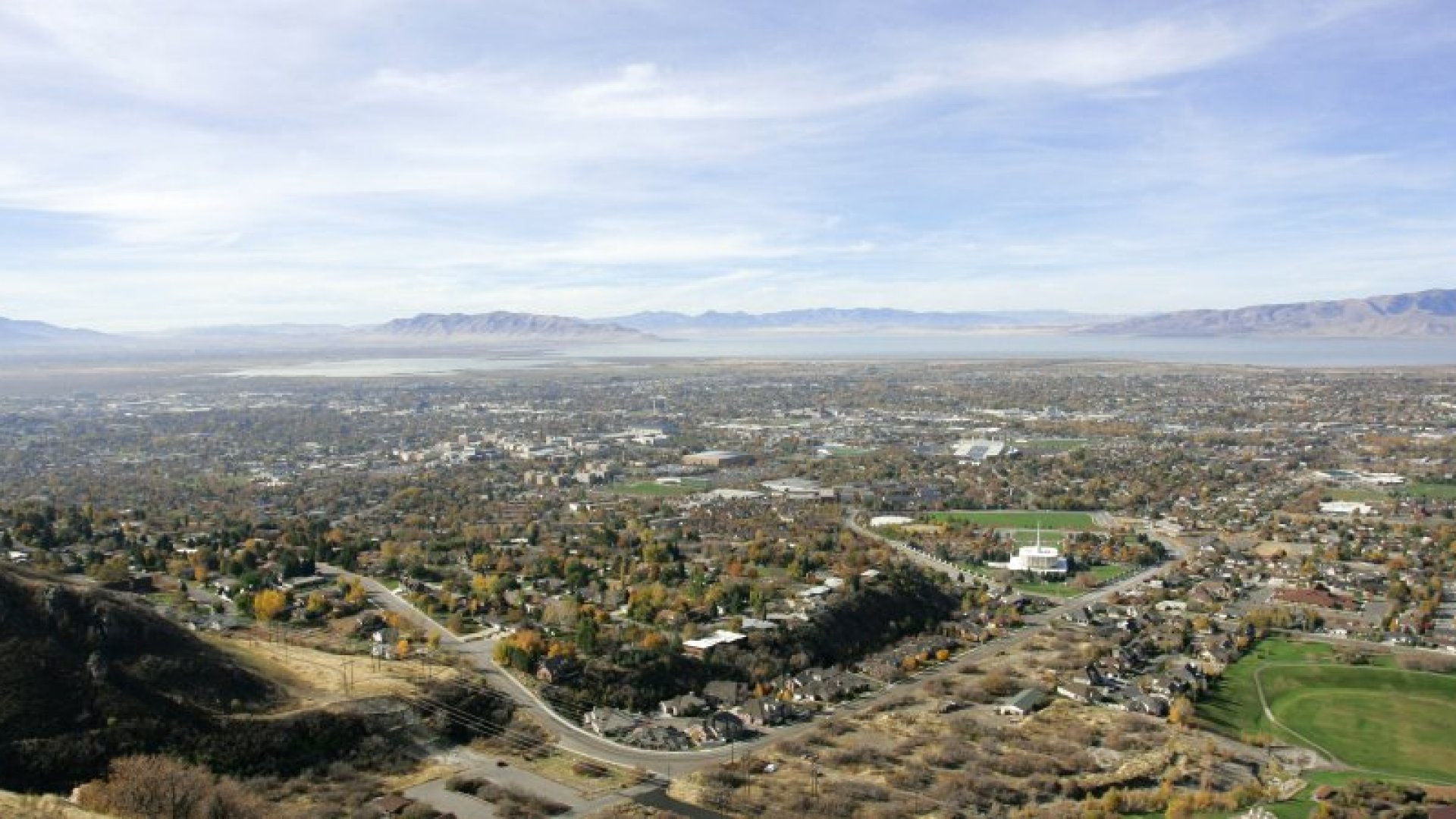 Move Over, Silicon Valley: Utah Has Arrived