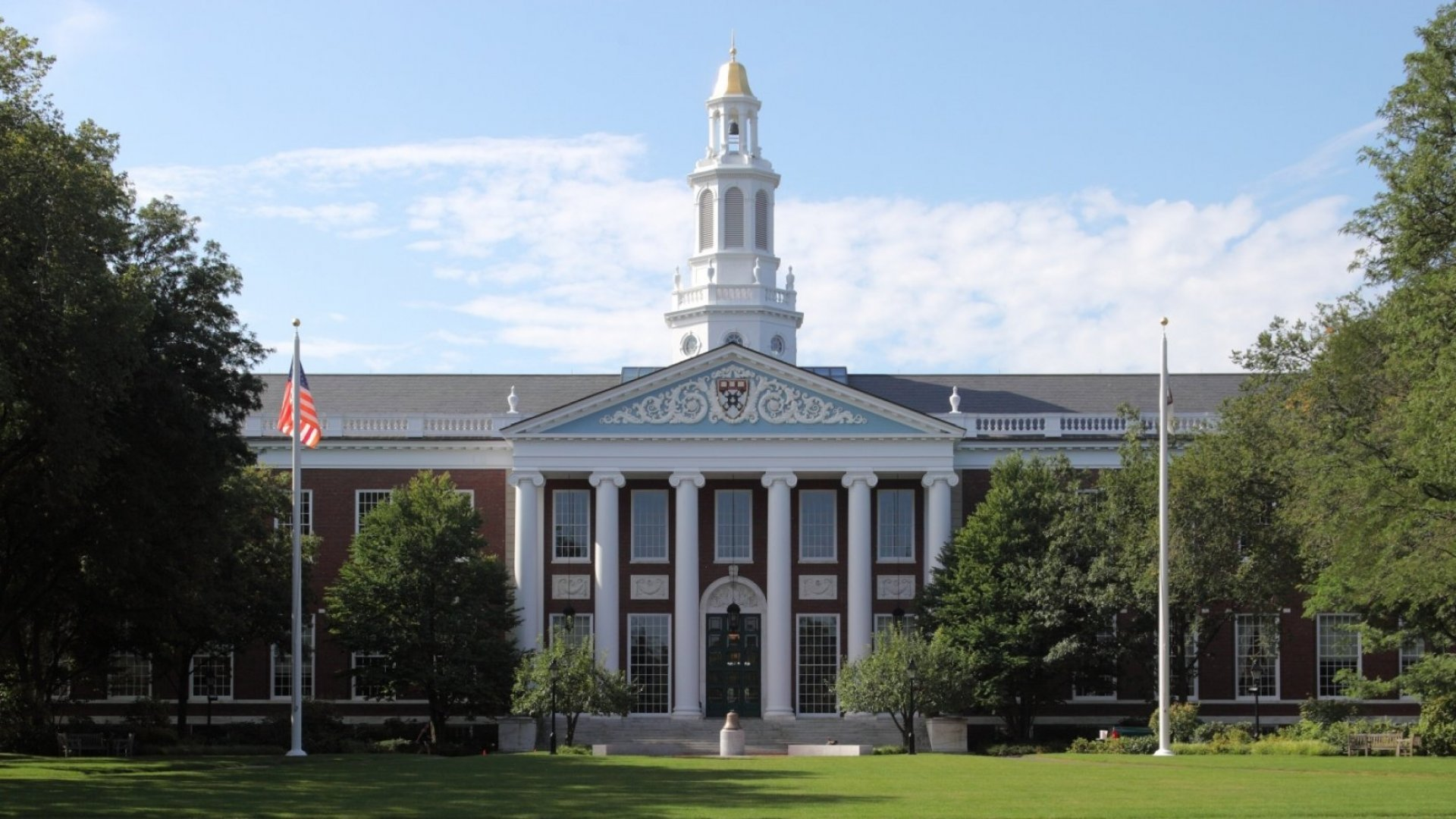Harvard Says Do These 8 Things and You Can Change the World