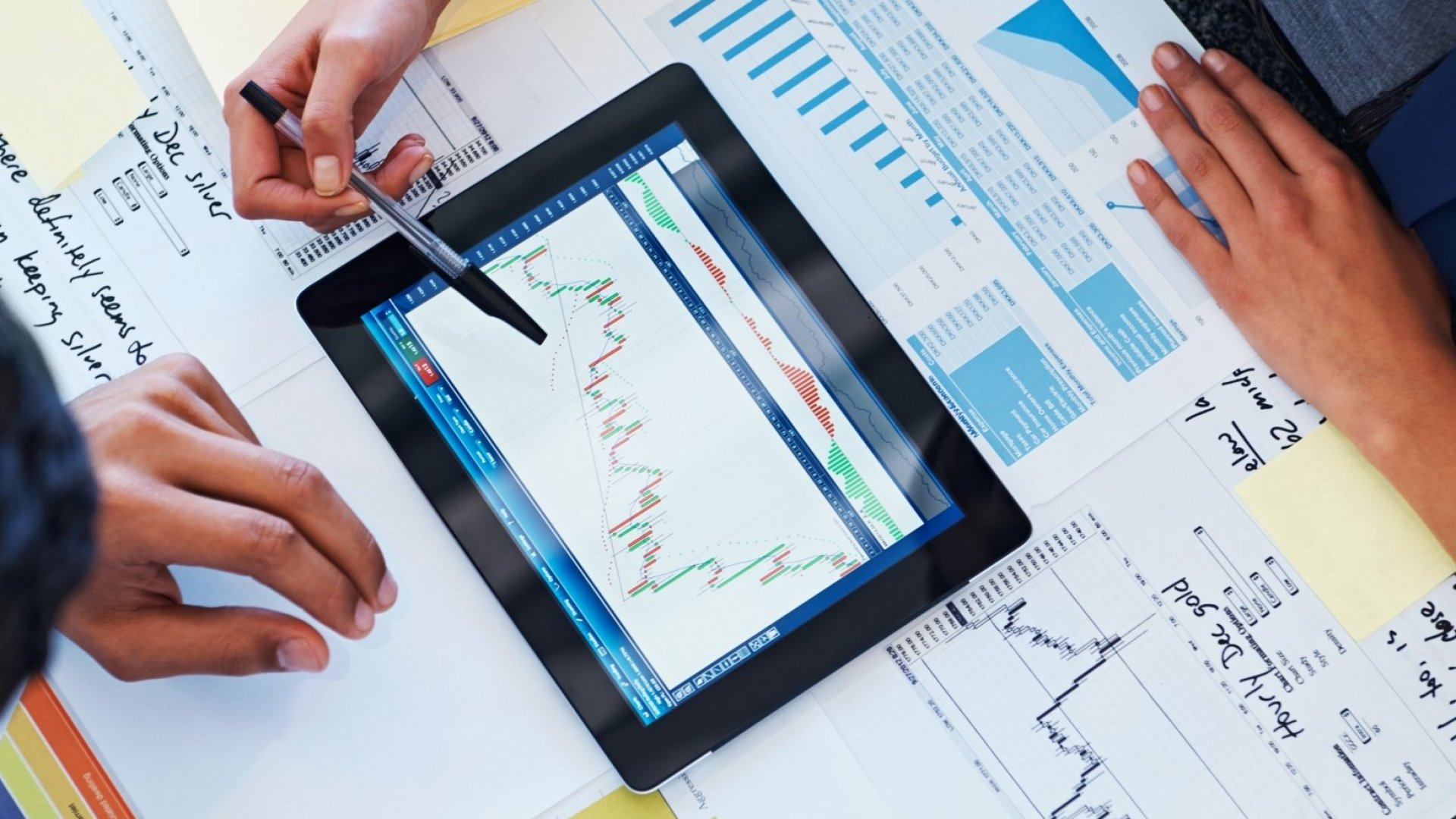 5 Ways to Exploit Your Current Data to Grow Your Business