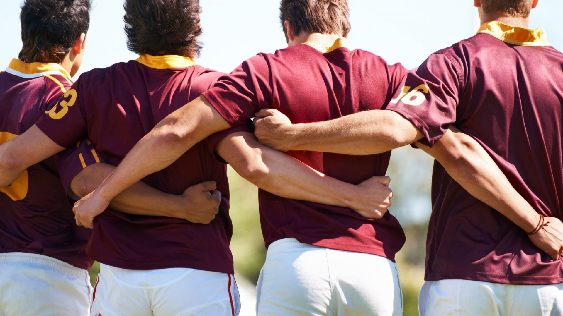 What the World's Best Team Can Teach Yours