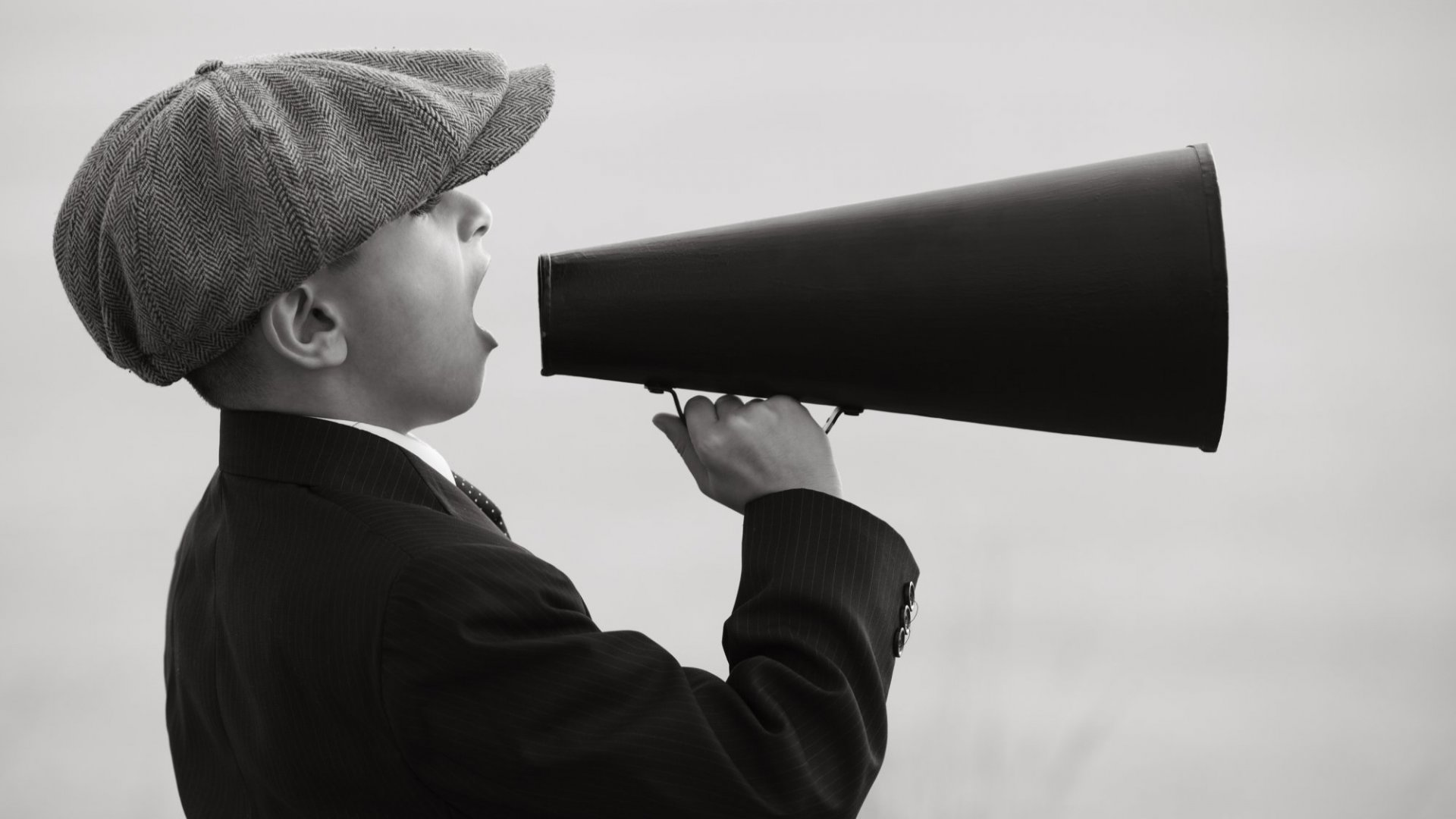 3 Lessons Our Fathers Taught Us About Public Speaking
