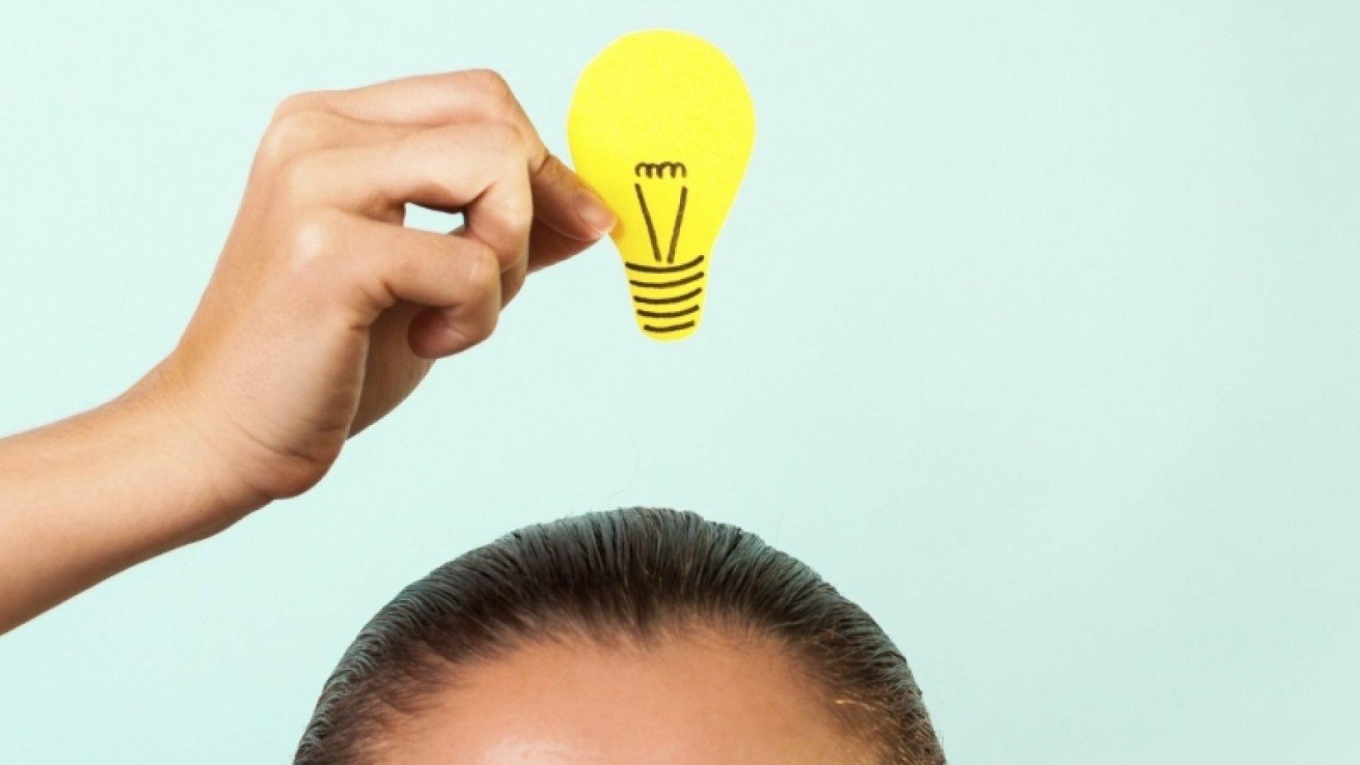 5 Ways to Inspire Your Next Idea