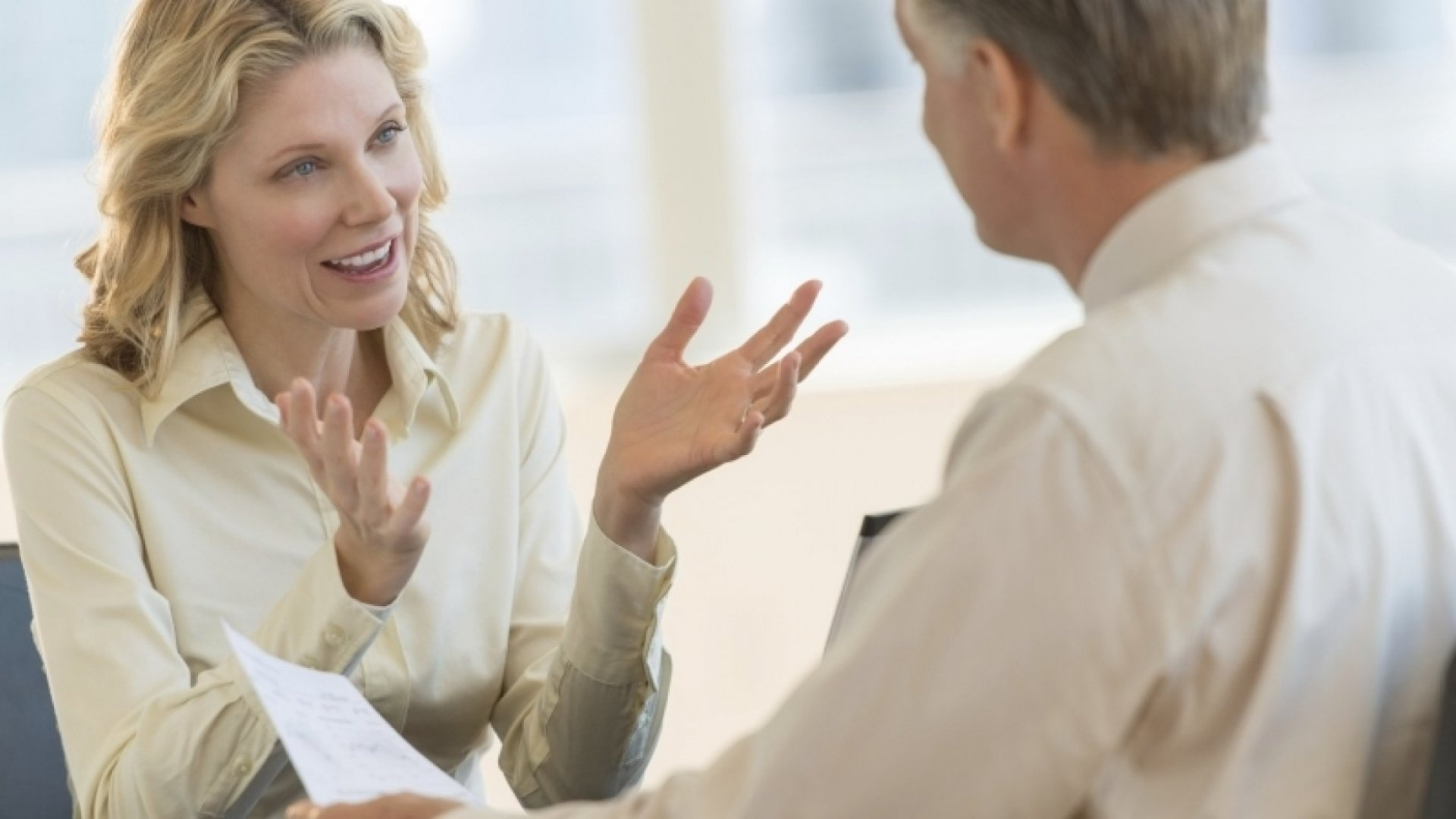 6 Things You Must Do When Interviewing Job Candidates