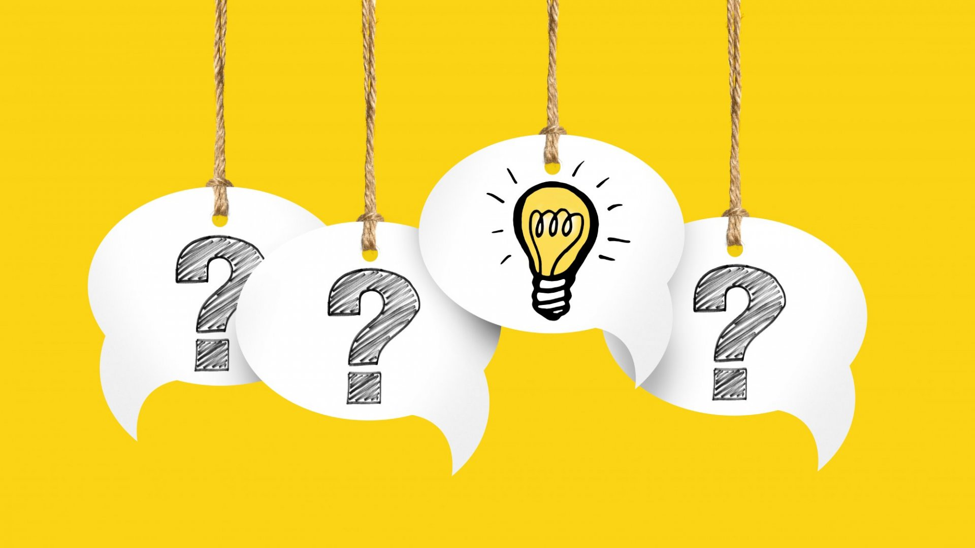 Align Your Public Relations, Marketing, and Sales by Asking Yourself These Four Questions