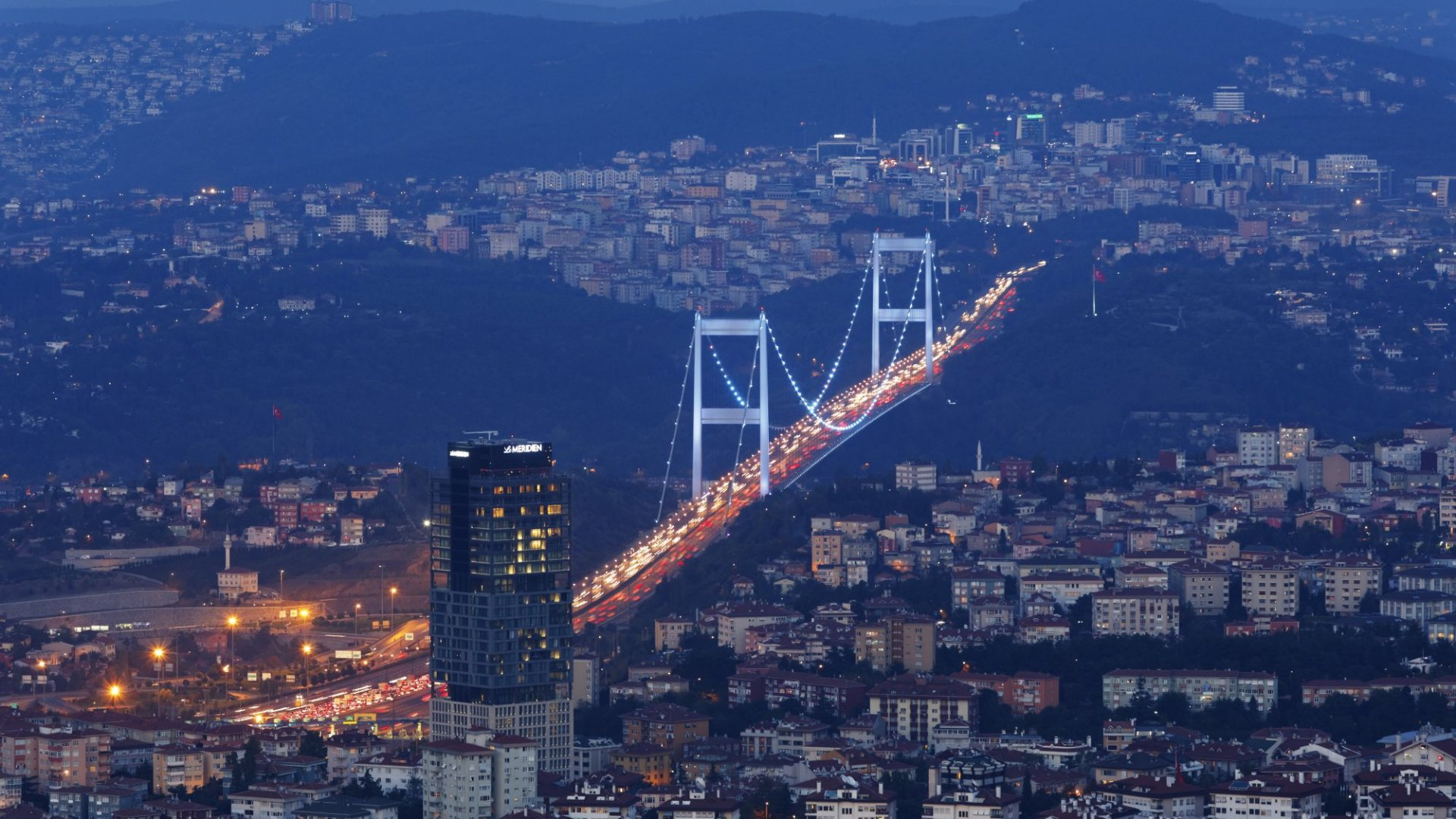 5 Things to Know About Doing Business in Istanbul