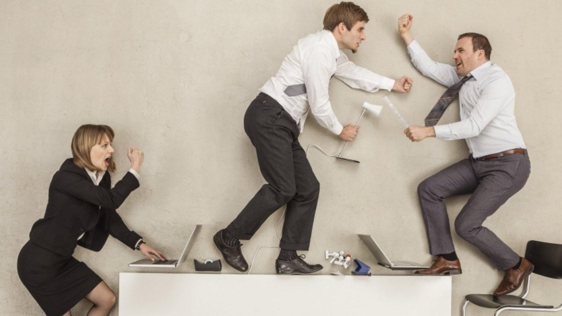 5 Super Effective Hacks for Handling the Office Jerk