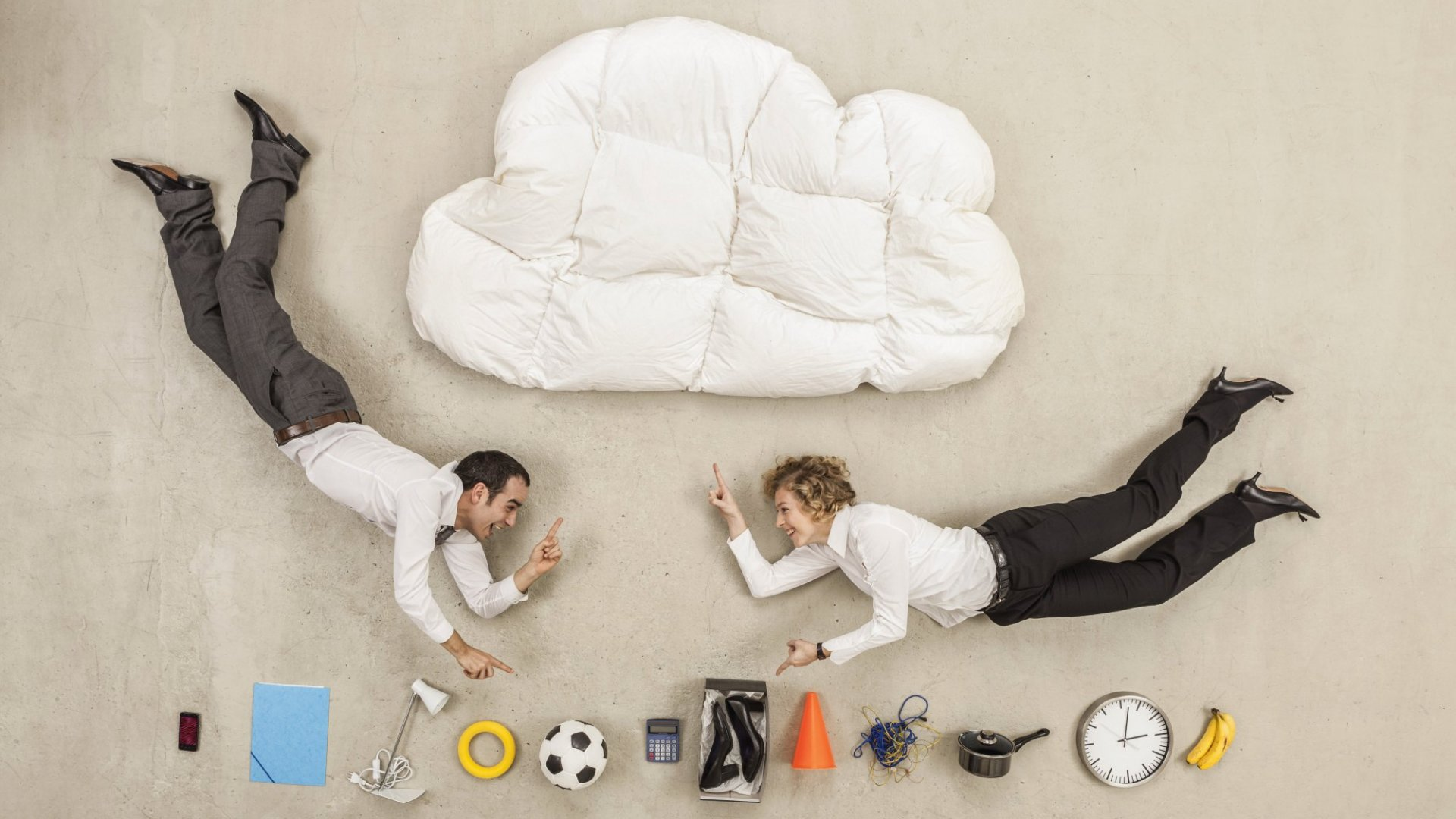 3 Reasons You Absolutely Must Move Your Business to the Cloud