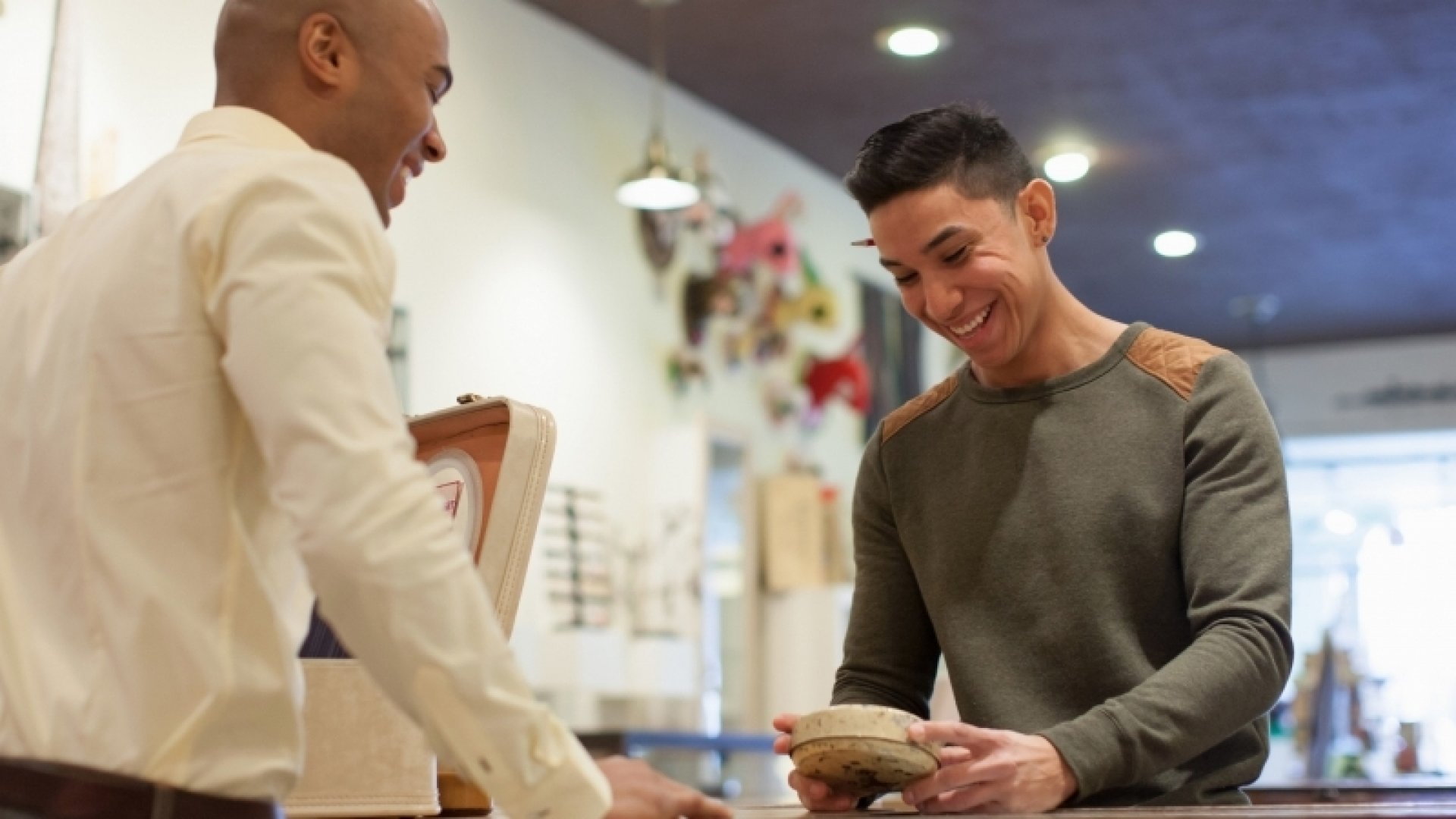 4 Things That Keep Customers Coming Back