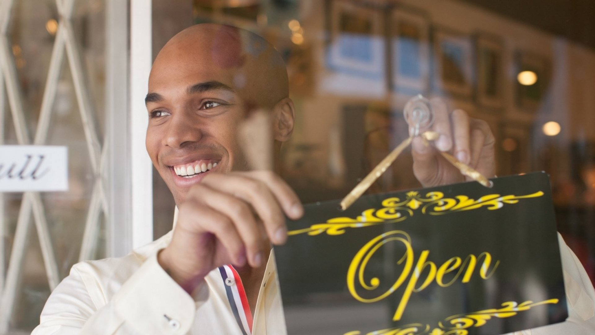 Number of Black-Owned Businesses Grows, Challenges Remain