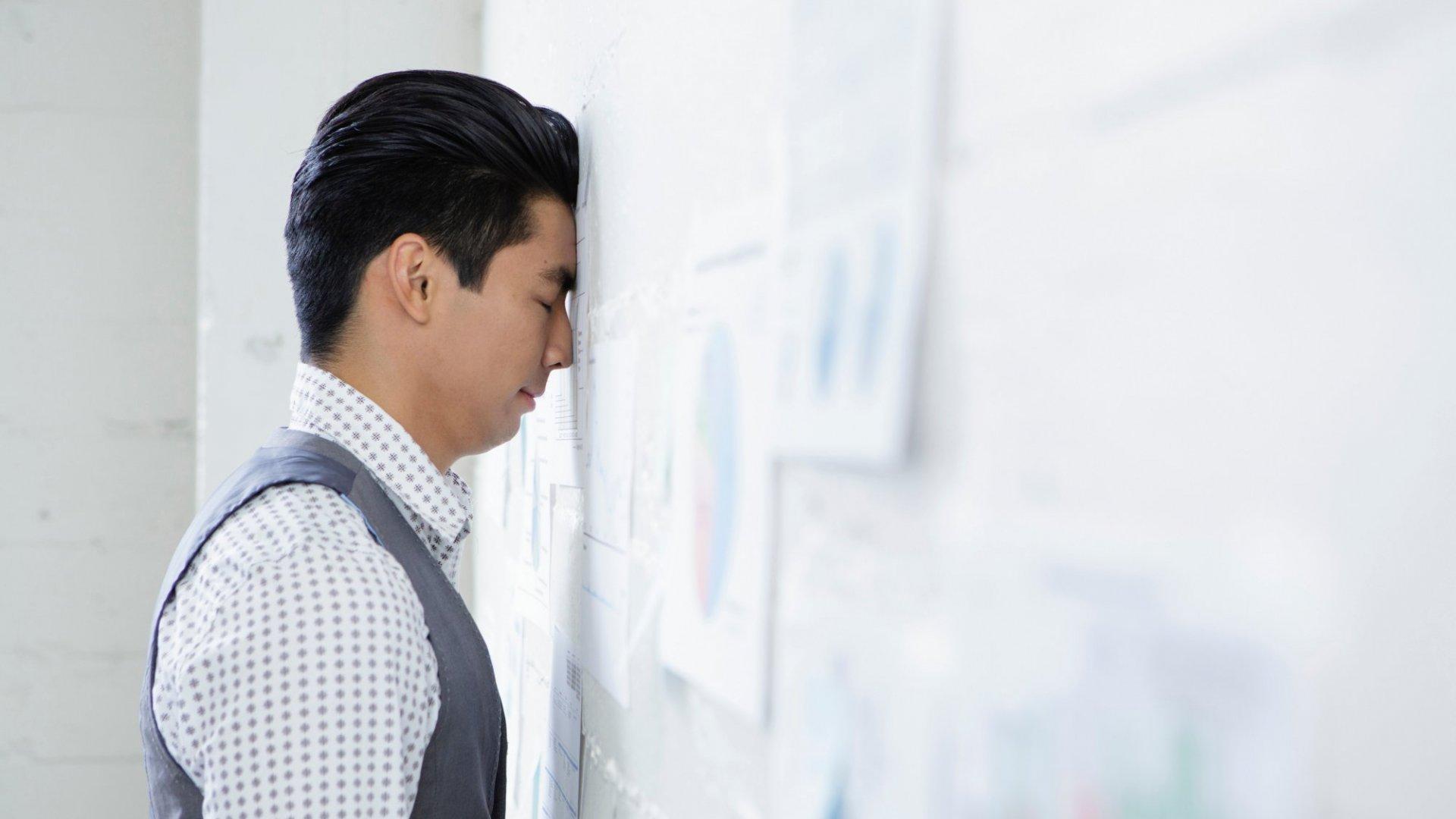 3 Completely Avoidable Mistakes Second-Time Entrepreneurs Always Make