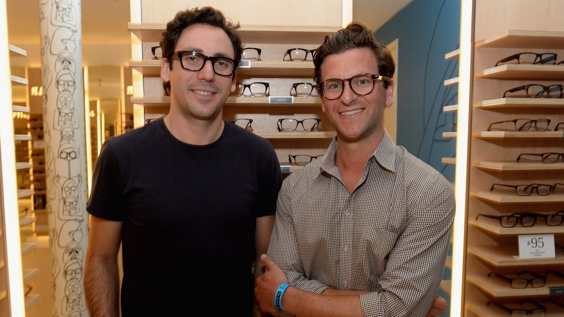 How Warby Parker is Using Physical Retail and Telemedicine to Grow the Company