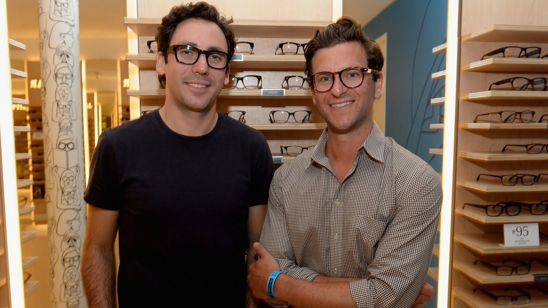 The One Great Idea the Founders of Warby Parker and Birchbox Can't Use