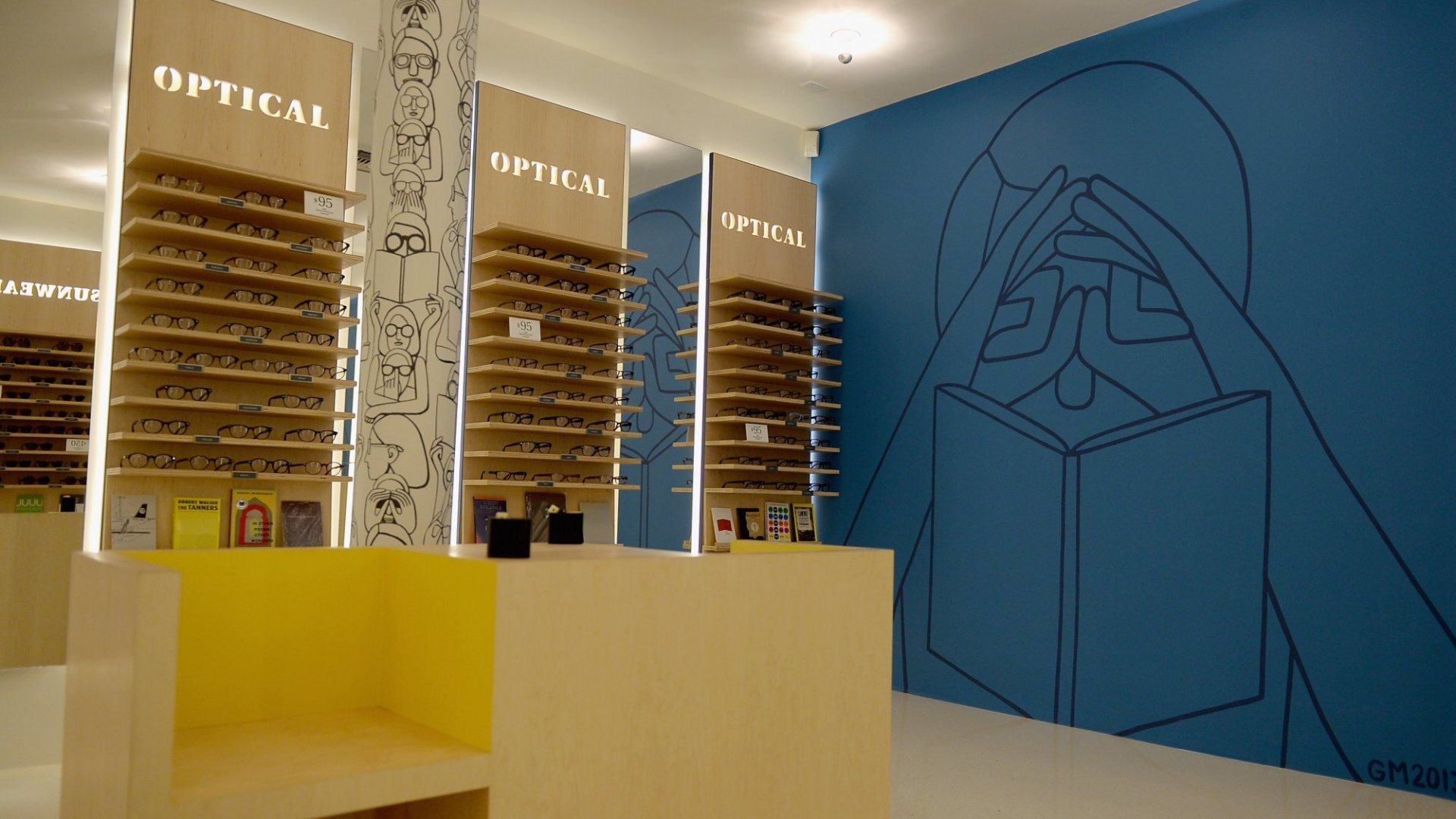Warby Parker and Optometrists Are Now at War