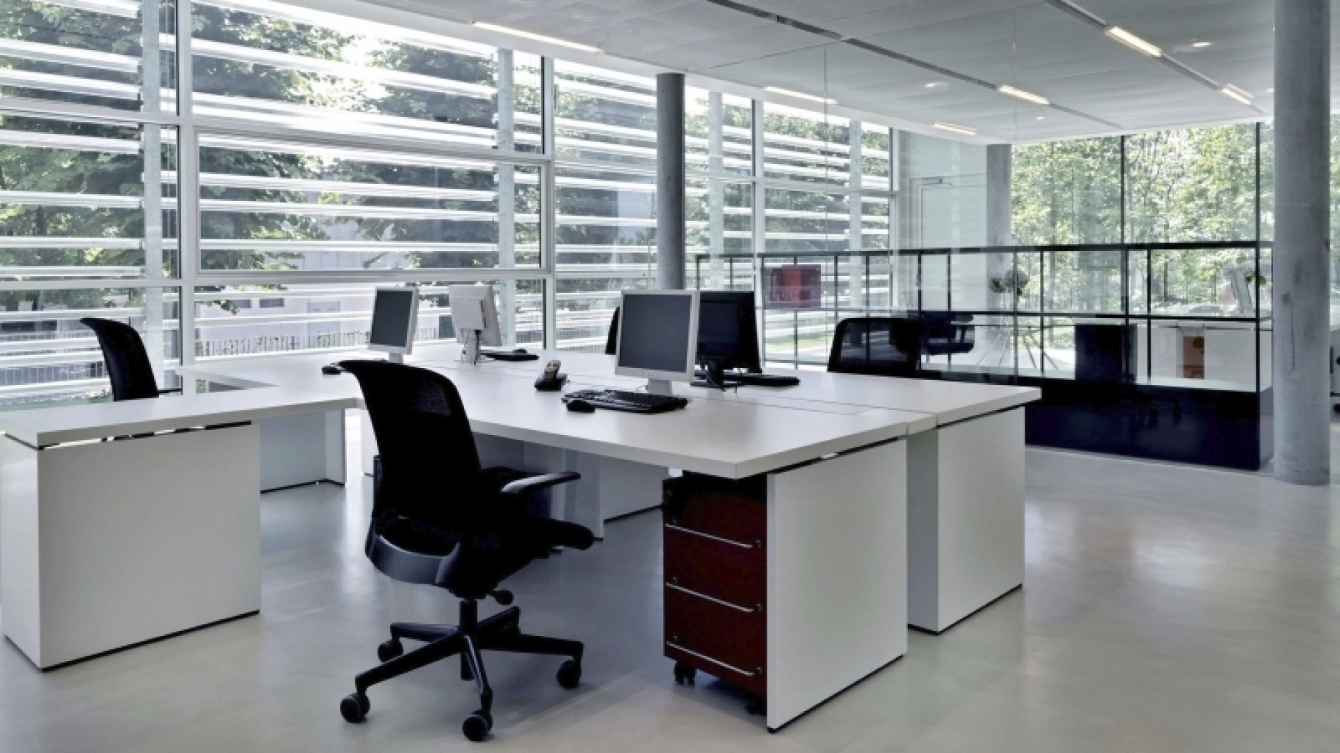 5 Reasons Not to Be the First One in the Office