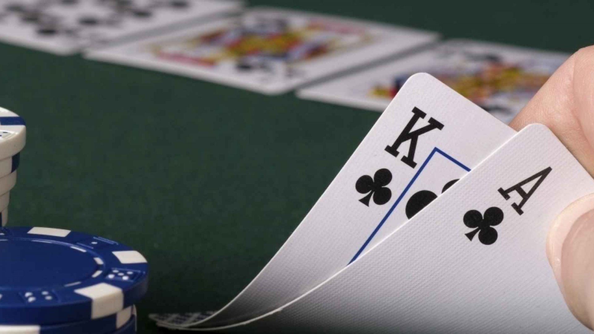 Know When to Hold 'Em, Fold 'Em, and Walk Away in a Business Deal