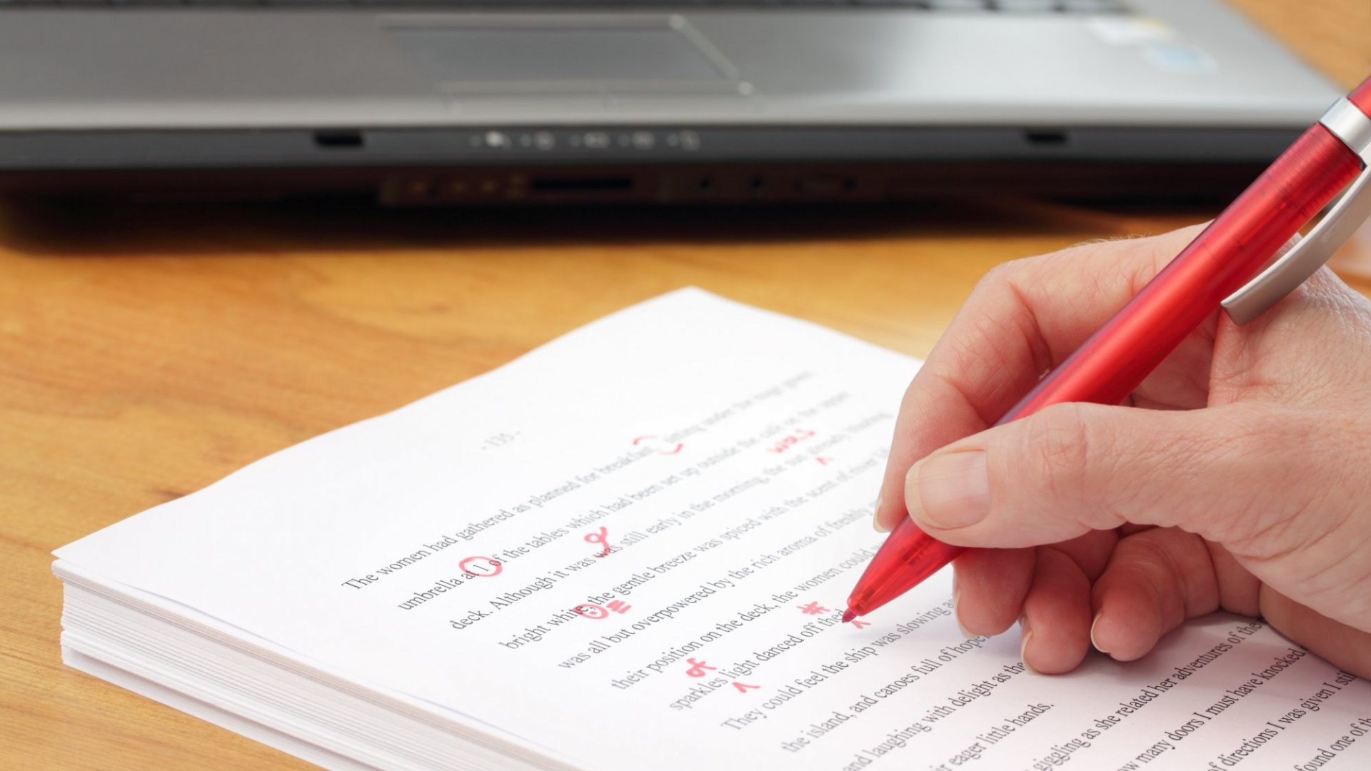How to Polish Your Business Writing, According to 'Grammar Girl'