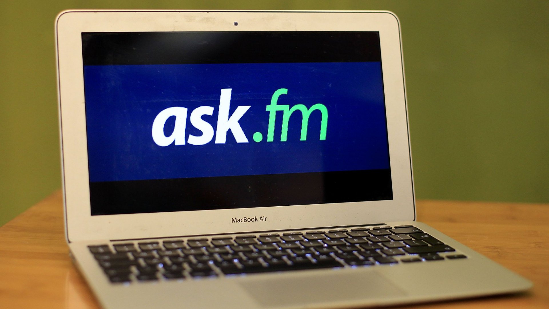 ASKfm and its more than 200 million users may soon be introduced to the blockchain.