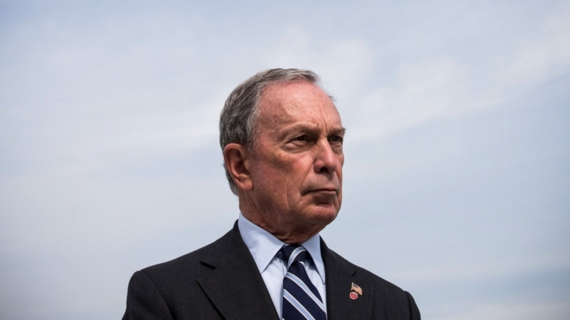 15 Essential Quotes From Billionaire Mike Bloomberg