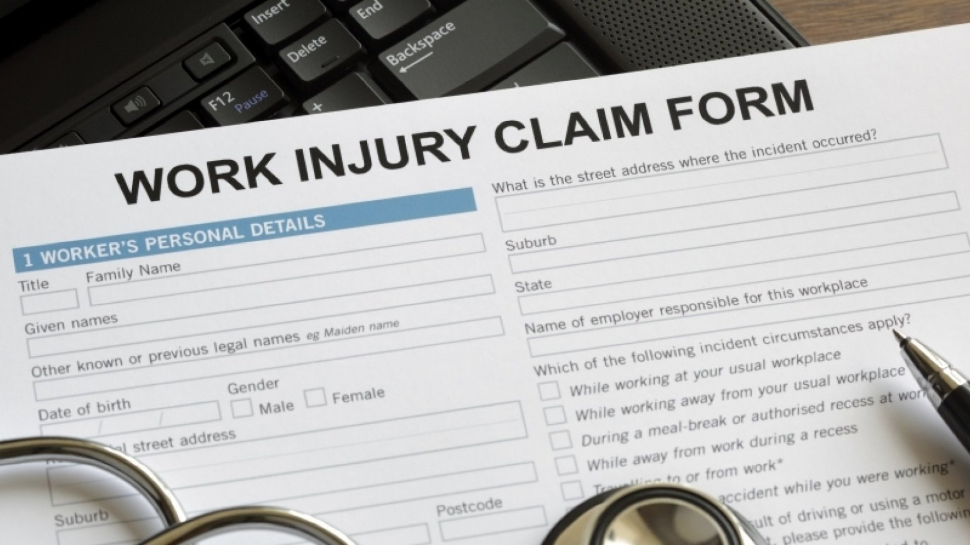 How Employers Should Respond to Workplace Injuries