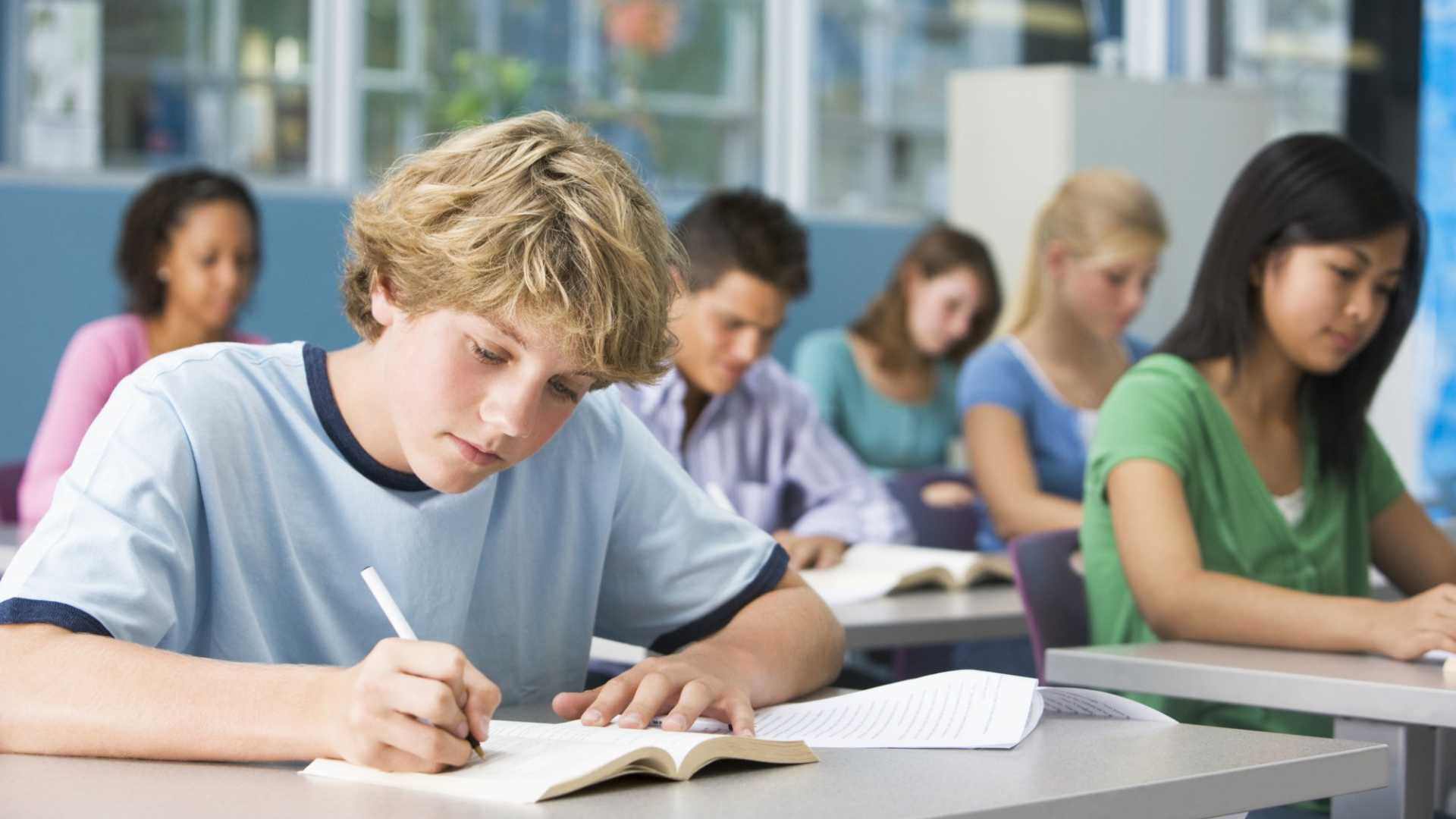 Study Suggests You're More Likely to Be a Disrupter If You Got Lower Grades in School