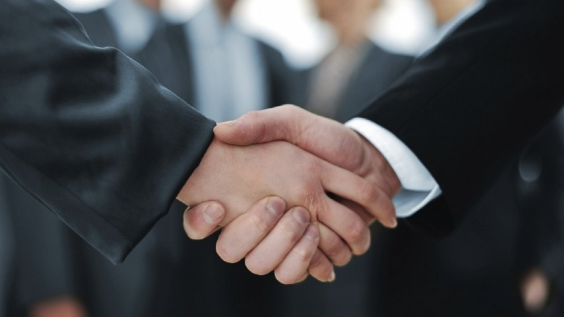 4 Critical Paths to Gaining Trust